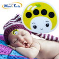 1 Unids Cuidado Del Bebé De Seguridad Etiqueta Frente Celsius Termómetros Cuerpo Fiebre Digital Sin Mercurio Termómetro Médico Para Niños de Los Niños
