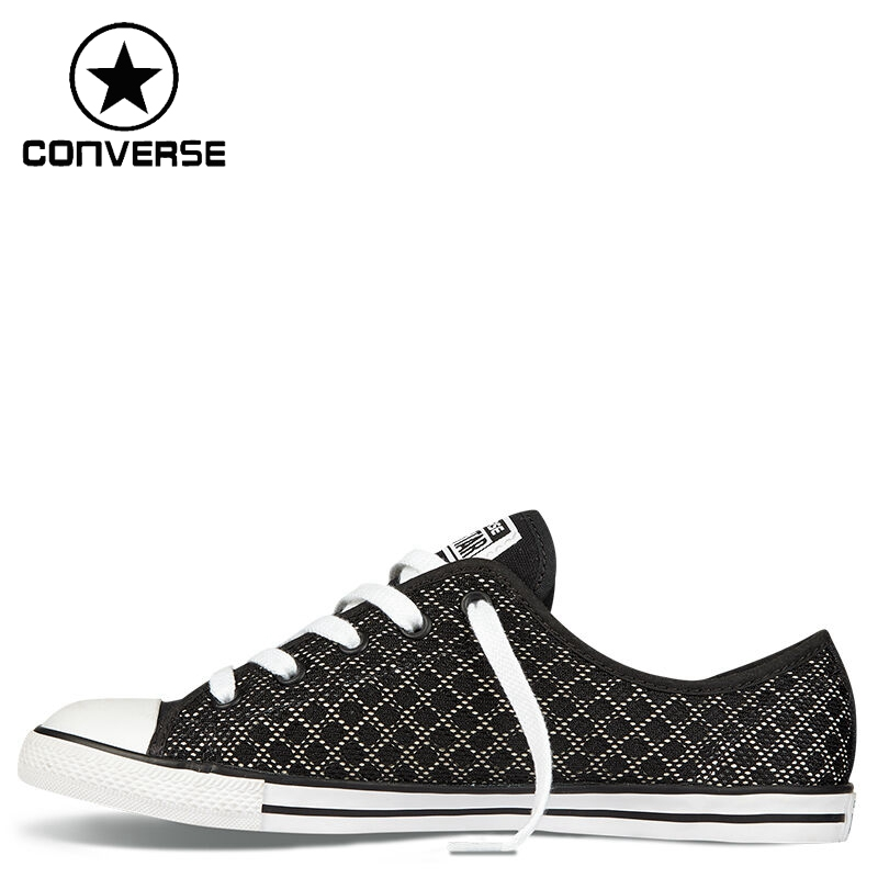 ФОТО Original New Arrival  Converse  Women's  Skateboarding Shoes  Sneakers