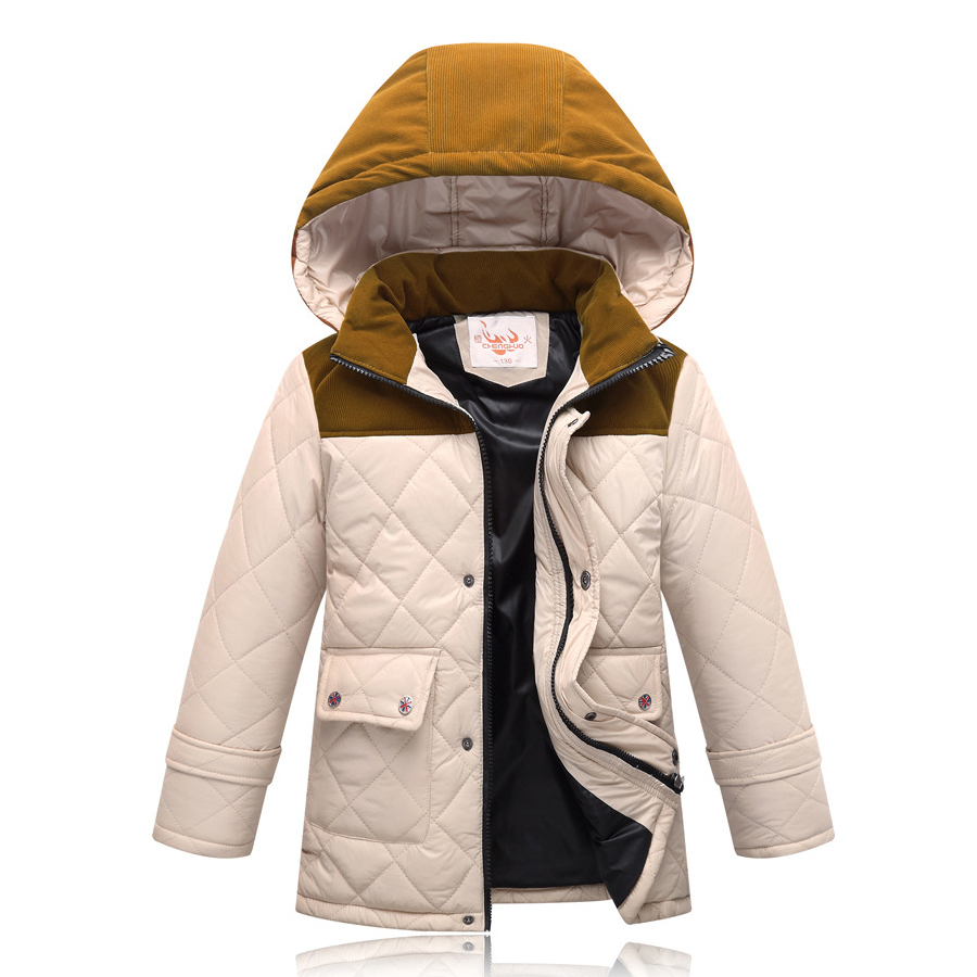 6-15 Yrs Baby Boys Cotton Winter Fashion Jacket&Outwear,Children Korean Cotton-padded Jacket,Baby Boys Winter Warm Coat труборез ridgid 23488