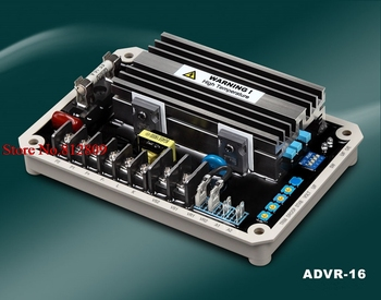 Orignally ADVR-16 analogowy cyfrowy 16 Amp Regulator napięcia dla pracy równoległej darmowa wysyłka