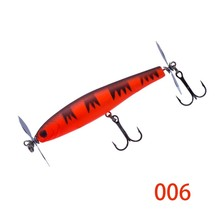 Hunthouse Pencil Fishing Lure 9cm 14g floating Wobblers Prop