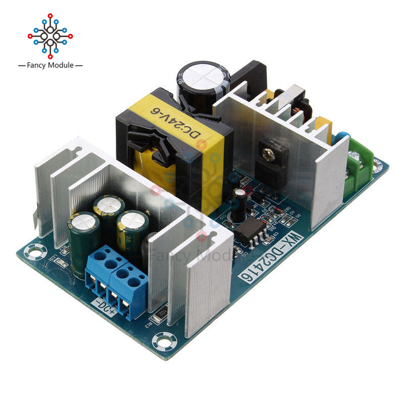 AC-DC Power Supply Module AC 100-240V to DC 24V Max 9A 150w AC DC Switching Power Supply Board 24v AC DC adapter 24v 8 5a power supply waterproof ip67 adapter ac 96v 240v transformer dc 24v 200w ac dc led driver switching power supply ce fcc