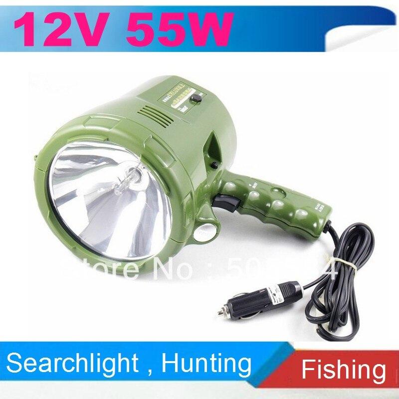 popular 12v handheld spotlight-buy cheap 12v handheld spotlight, Reel Combo