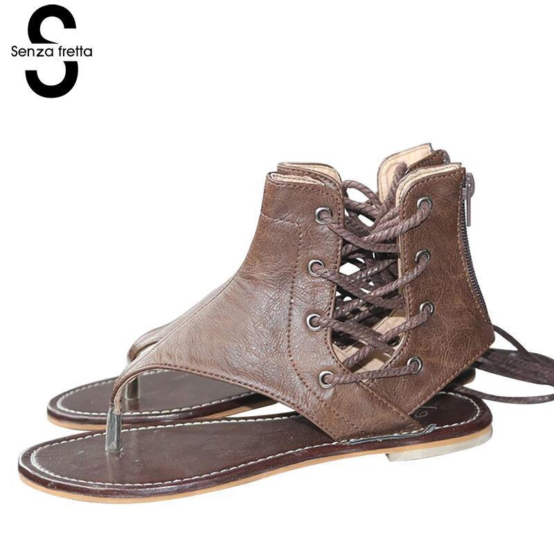 De Flops Zapatos Senza Punta Sandalias Verano 2018 Sandalias Peep 1 Las Lona Casuales Encaje Fretta Mujer Moda Toe Mujeres 2 Flip 3 Nuevo Abierta 8q80nH