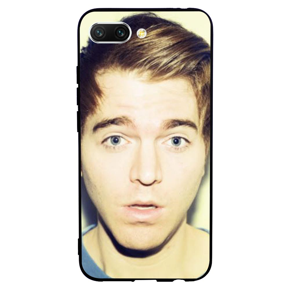 Colorful Shane Dawson Phone Cover for Huawei Honor Nova 3i Case 3 10 8 9 Lite 7A Pro 7X 7C 6A Y6 Prime Skin in Fitted Cases from Cellphones Telecommunications