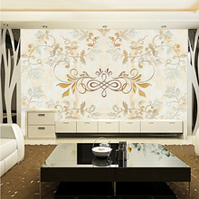 European minimalism delicate wallpaper 3d imitation marble texture mural waterproof wall covering for living room TV background