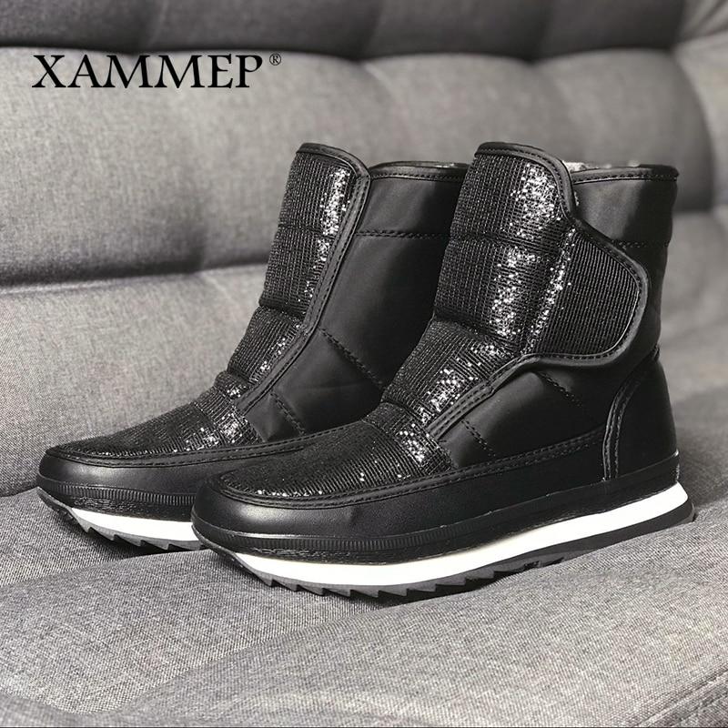 Pantofi de iarna pentru femei Brand Pantofi pentru femei Pantofi de - Pantofi femei