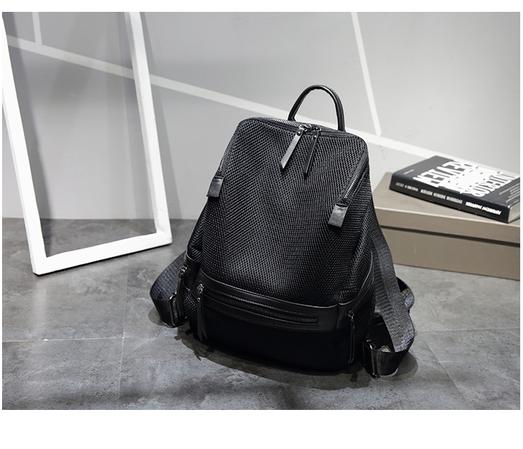 HTB1DfZBtQKWBuNjy1zjq6AOypXa9 QINRANGUIO Nylon Backpack Women 2019 Fashion Women Backpack Large Capacity School Bags for Teenage Girls School Backpack Travel
