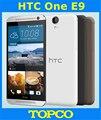 """HTC One E9 Оригинальный Разблокирована GSM 3 Г и 4 Г Android Octa-core ОПЕРАТИВНАЯ ПАМЯТЬ 2 ГБ Мобильного Телефона 5.5 """"WIFI GPS 13MP 16 ГБ dropshipping"""