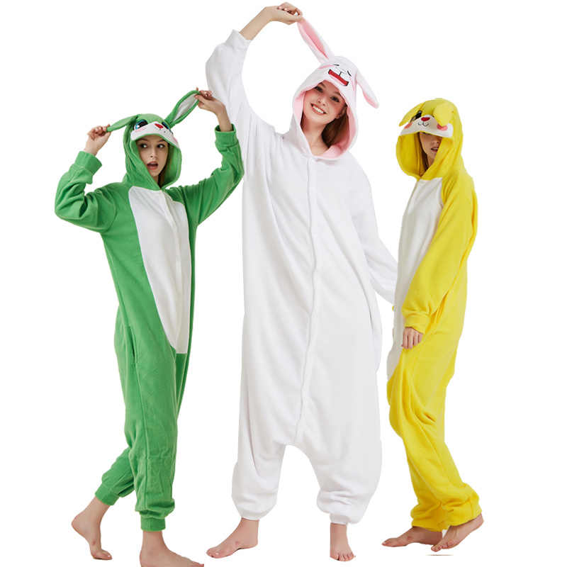 47a2d2618107 Detail Feedback Questions about Funny Rabbit Onesie For Adult Bunny ...