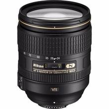 Nikon AF-S NIKKOR 24-120mm f/4G ED VR Zoom Lens for D810 D750 D610 D7200 D7500 D5600