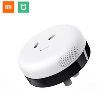 Original Xiaomi Mijia Smart Air Conditioning Companion Gateway 2 Zigbee function Online Radio Mi home APP control