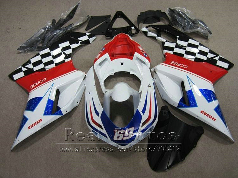 online buy wholesale ducati body parts from china ducati body