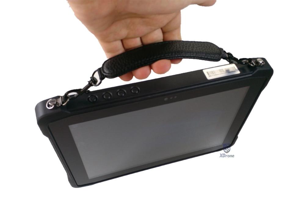 """Купить с кэшбэком 2019 Original K11H Rugged Windows 10 Shield Tablet PC 10.1"""" Outdoor IP67 Waterproof Dustproof Z8350 HDMI Dual Wifi 3G U-blox GPS"""