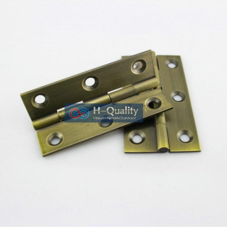 Tornillos de bronce libres 10PCS / Lot Herrajes para puertas Bronce - Mueble - foto 6