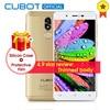 Cubot R9 Quad Core MT6580 Android 7 0 Fingerprint 2GB RAM 16GB ROM Smartphone 5 0