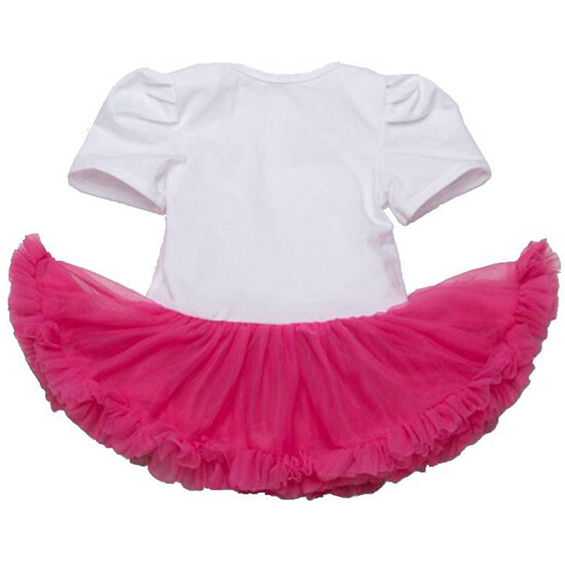 1ca0f910a301f4 Fancy Design Icecream Style Baby Girl Clothes Cotton Baby Lace Romper Dress  Headband Shoes Set Vestisdo De Bebe Birthday Outfits-in Clothing Sets from  ...
