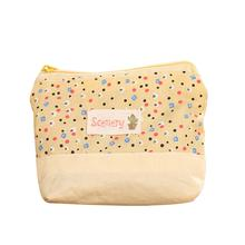 Fashion Canvas Coin Purse Mini Cute Pastoral Style Small Fresh Flower Pattern Purses Pouch For Coin Charge Money Girl Wallet стоимость