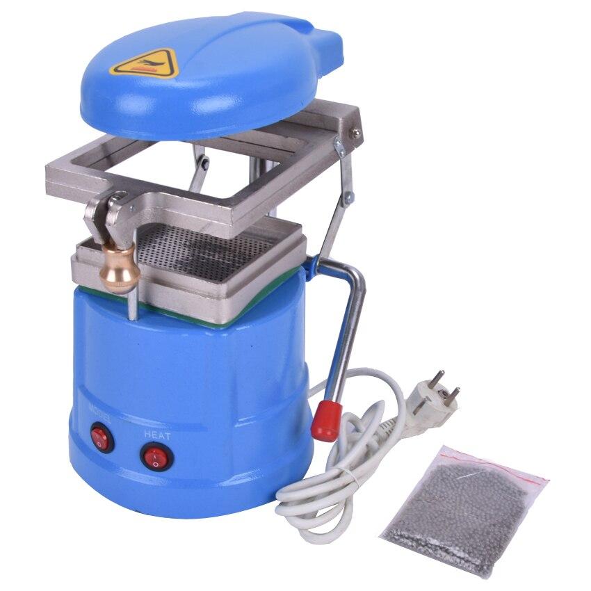 1pc High quality Medical equipment Dental Vacuum Former Forming and Molding Machine 220V/110V 1000W dental equipment dental lab equipment of polymerization and press former unit