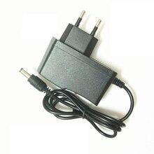 Adaptador de Energia Alternada para Arduino Allishop 9 V 1A DC DA UE 5.5mm * 2.1mm Interface de Fonte Alimentação 100-240 Adaptador Corrente UNO Mega