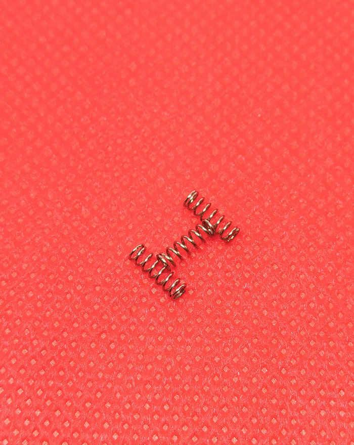 D0.5x D2.6x L7 ขนาดเล็กฤดูใบไม้ผลิ, อุตสาหกรรมขนาดเล็กฤดูใบไม้ผลิขนาดเล็กการบีบอัดฤดูใบไม้ผลิ
