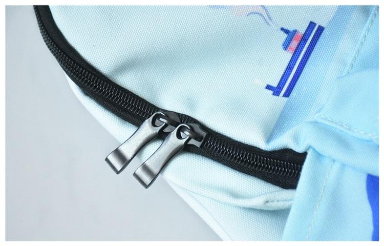 HTB1DfdiVFzqK1RjSZFoq6zfcXXas Moon Wood Original Design Black Blue Print Sea Moon Backpack Women Casual Canvas Backpack School Bags For Teenager Girls Sac