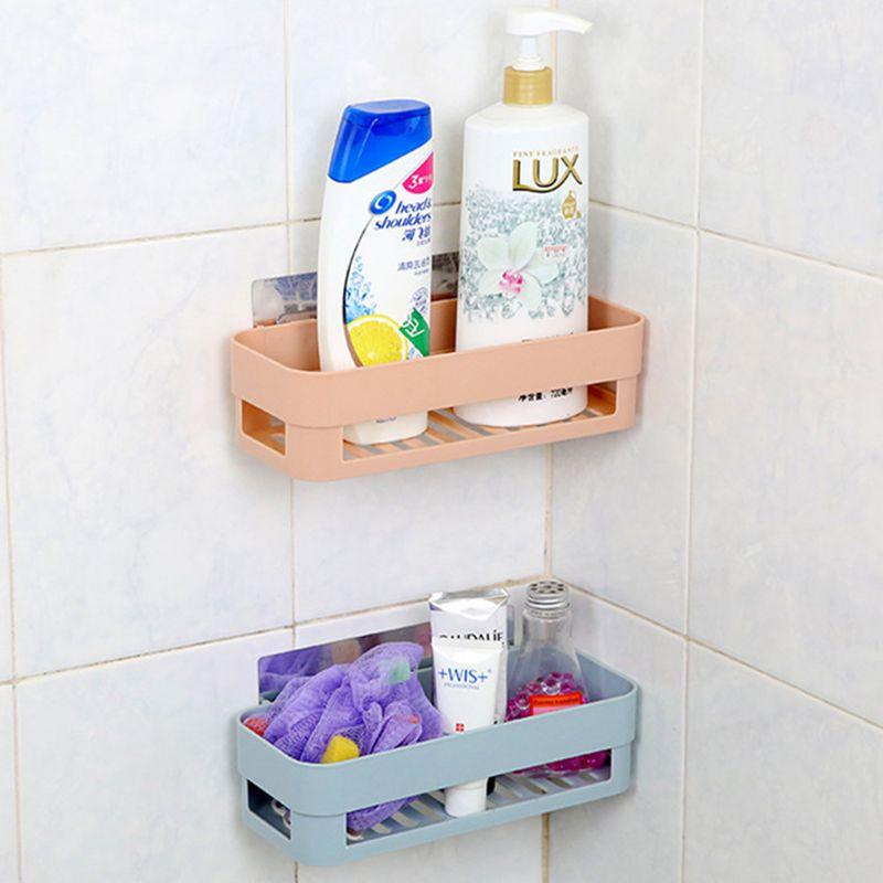 3 Color Creative Bathroom Shelves Toiletries Storage Racks Toilets Plastic Rack On Aliexpress Alibaba Group