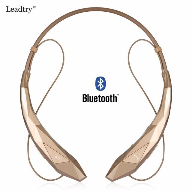 Flex correa de cuello deporte auricular bluetooth inalámbrico auriculares estéreo bass auriculares de música de sonido para iphone 5 5s 6 6 s samsung