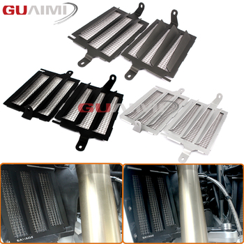 For BMW R1200GS LC 2013 14 15 2016/BMW R1200GS LC ADV 2014 2015 2016 Water Cooled Radiator Grille Guard Cover