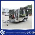 Новый дизайн Китай мобильный фаст-фуд корзина с колесами производитель с дешевой ценой