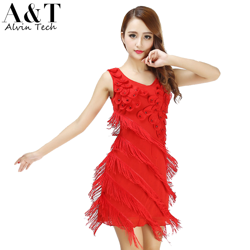 Online Get Cheap Beaded Flapper Dress -Aliexpress.com | Alibaba Group