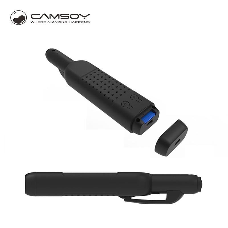 T193 Mini Camera Full HD 1080P Secret Camera Wearable Small Pen Camera Mini DVR Digital Mini