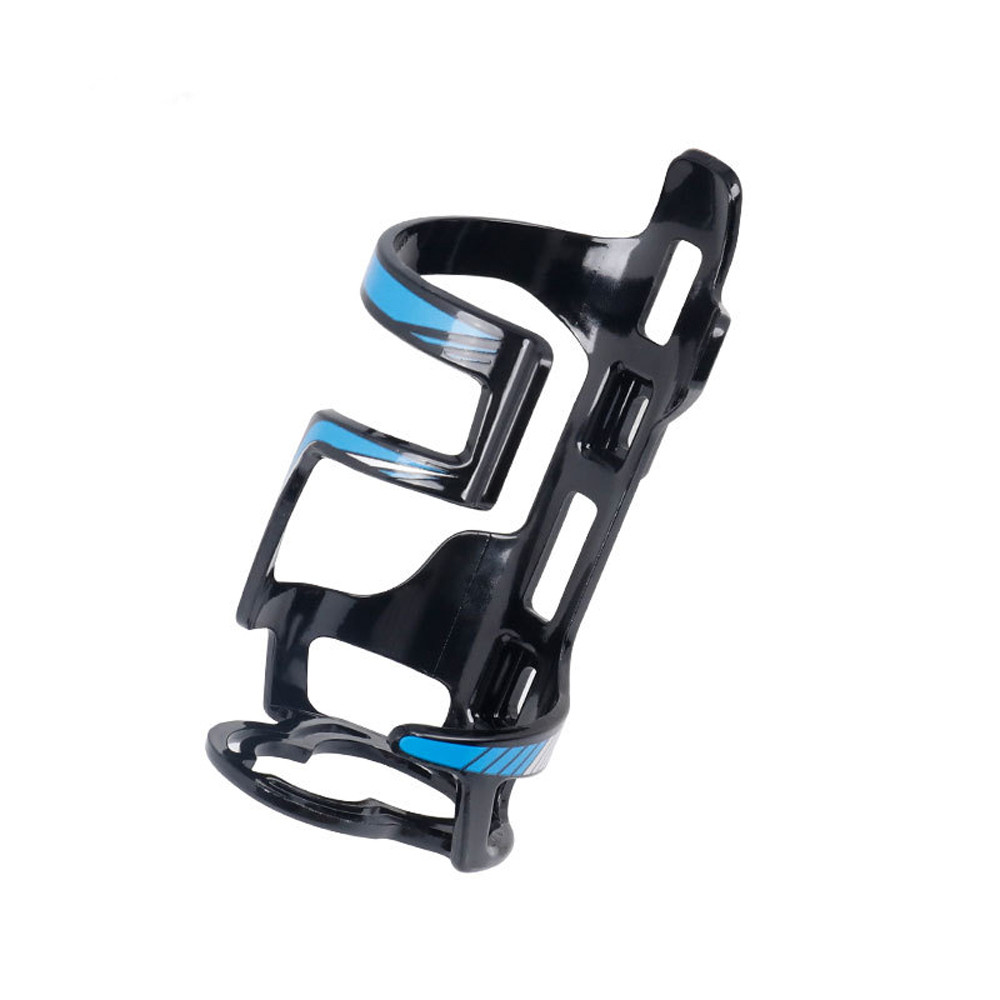 1X Motorcycle Cycling Bicycle Handlebar Drink Water Bottle Cup Holder Mount Cage