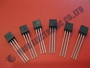 Тиристор 0,8 30 2N5060 *