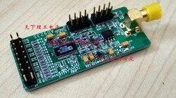 12 bit ADC parallela AD alta velocità convertitore da analogico a digitale, AD9235 AD campionamento modulo, 65Msps scheda di acquisizione dati