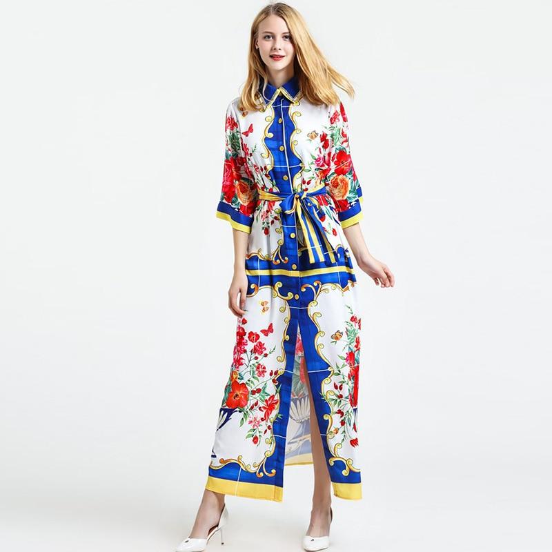 Sommerkleider lang designer
