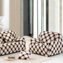 Universelle elastischen sofa abdeckung engen wickelkleid all-inclusive rutschfeste sofa decken elastischen sofa handtuch Einzel/Zwei/drei einsitzer
