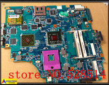 original VGN-FW Series Laptop Motherboard Socket 478 A1734501A M763 MBX-189 100% Test ok