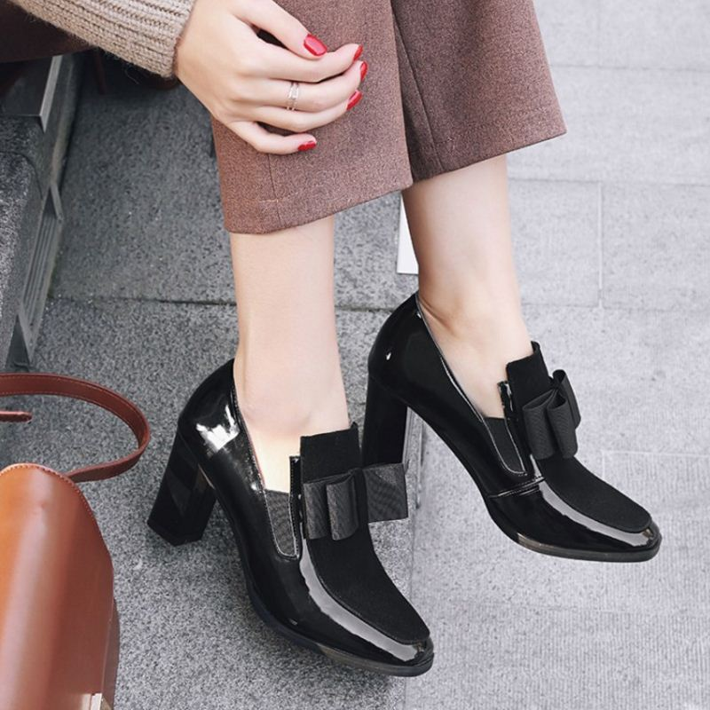 مثير الكعب أحذية KEMEKISS 8