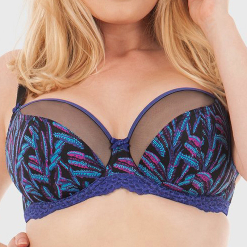8fdcbb5407ad0 Buy unlined coverage lingerie bras and get free shipping on AliExpress.com