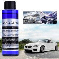 Car Paint Care Liquid Glass Paint Protective Foil 100ml High End Spray Car Body Protector For