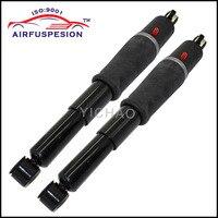 Pair Free Shipping For Chevrolet GMC Yukon Cadilac DTS Rear Air Suspension Shock Absorber Strut 1575626