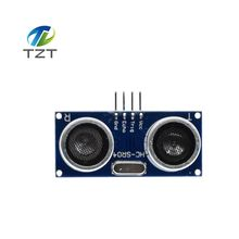 1pcs HC-SR04 to world Ultrasonic Wave Detector Ranging Module for arduino Distance Sensor(China (Mainland))