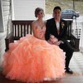 Cheap quinceanera vestidos Doce 16 dresses vestido de 15 vestidos de 15 anos de debutante vestidos de quinceanera vestidos de robe de bal 2016