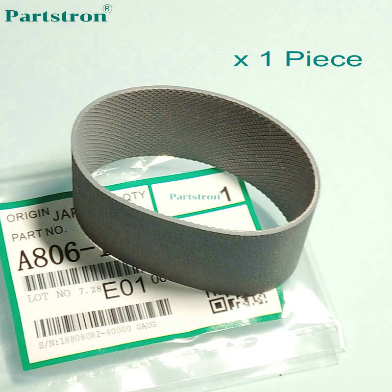 ADF Feed Belt A806-1295 A680-1241 For Use In Ricoh MP5500 6500 7500 6000 7000 8000 6001 7001 8001 2051 2060 2075