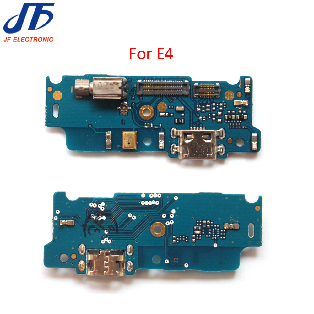 5pcs /Lot USB Dock Charging Port Connector Board with Flex Cable For ...