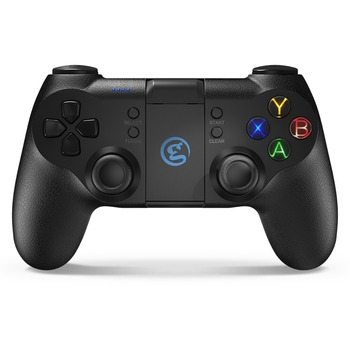 GameSir T1s Bluetooth Wireless Gaming Controller Gamepad for Android/Windows PC/VR/TV Box/PS3 เมาส์