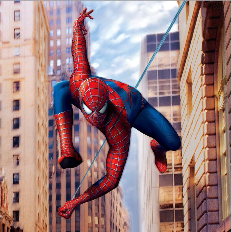 Popular Spiderman Studios-Buy Cheap Spiderman Studios lots ...
