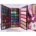 Pro 84 Color de Sombra de Ojos Shimmer Colorete Corrector de Maquillaje Paleta de sombra de ojos Glitter Kit Pigmento nude maquillaje cosméticos Maquiagem