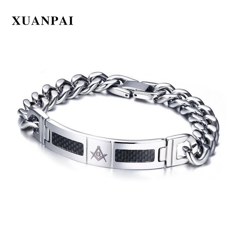 Steel Clasp Men Jewelry Jewelry & Accessories Vpk Black Leather Bracelets For Man Vintage Genuine Leather Knitted Charm Bracelets